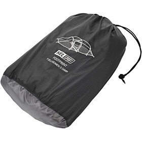 Helsport Fjellheimen 3 Camp Footprint grey